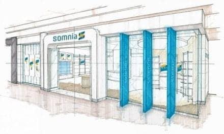 "Sleep Retail Store ""Somnia"" to Rent Home Sleep Tests"