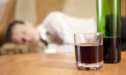Brain Changes Involved in Alcohol-related Sleep Disturbances Identified
