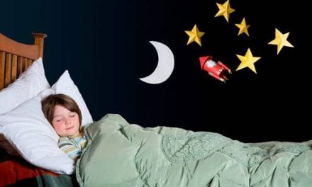 Lack of Sleep Can Greatly Affect a Child's Development
