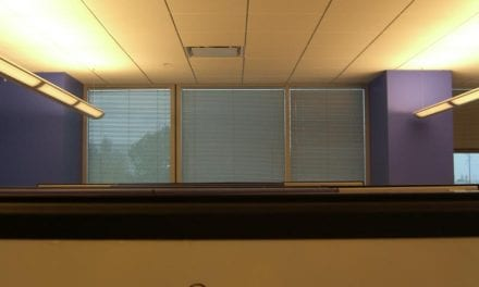 Is Your Office Affecting Your Sleep Patterns?
