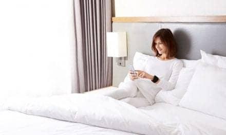 Westin Hotels Launches Lark Sleep Sensor Wearable-Lending Program