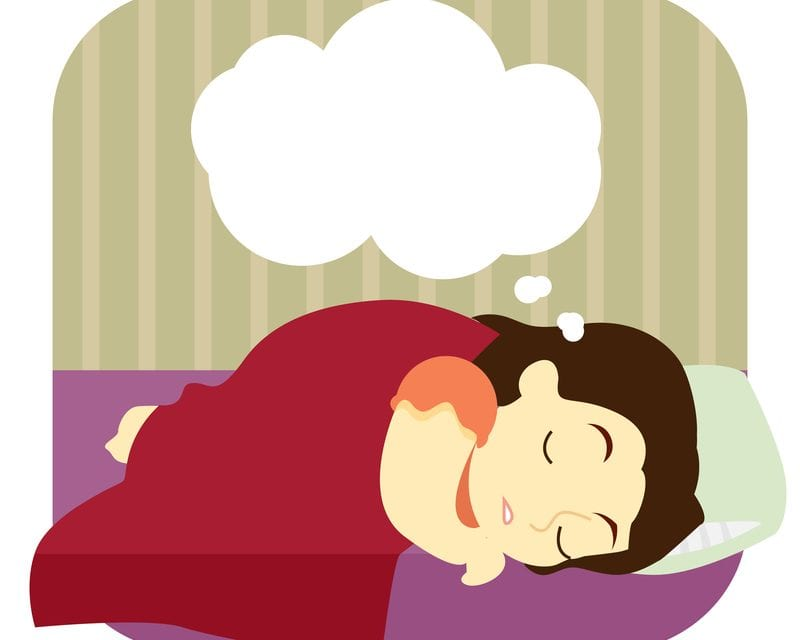 Lucid Dreaming May Help Narcolepsy Patients Get Nightmare Relief