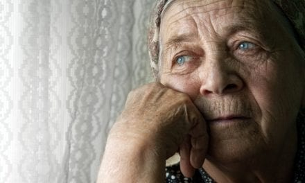 Older Women with Sleep-disordered Breathing More Likely to Have Decreased Ability to Perform Daily Tasks