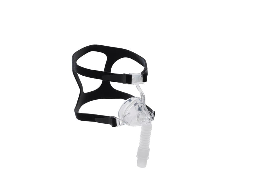 Drive Medical NasalFit Deluxe EZ CPAP Mask