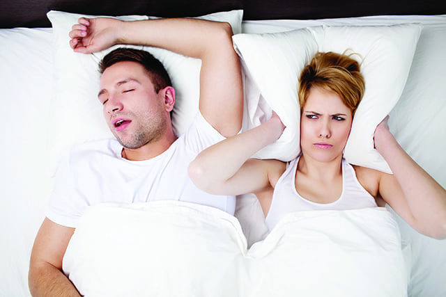 Should, Would, Or Could Providers Do Home Sleep Testing?