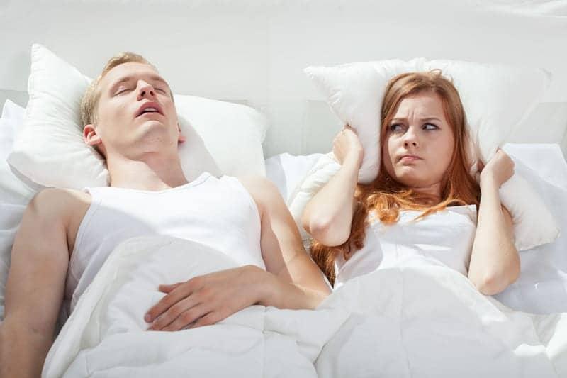 NSF Sleep Health Index: Physicians Have Told 11.6% of US Population They Have Sleep Apnea