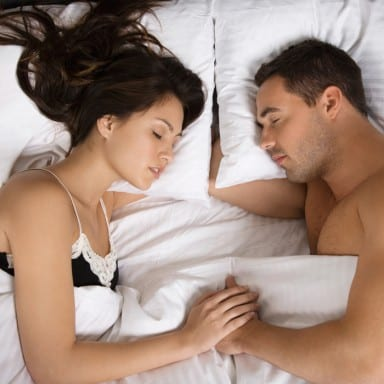 The Interplay Between Relationships, Stress, and Sleep