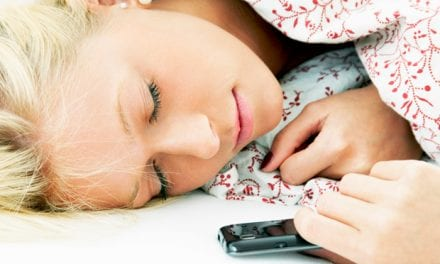 Smartphone App Detects Sleep Apnea