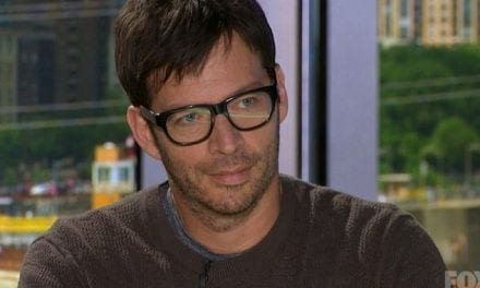 Harry Connick Jr Admits to Sleep Eating During American Idol Audition