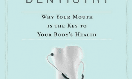 Whole Health Dentistry Book