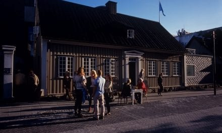 Icelanders Said to Suffer from Skewed Clock