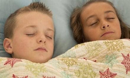 Good Bedtime Habits Equal Better Sleep for Kids