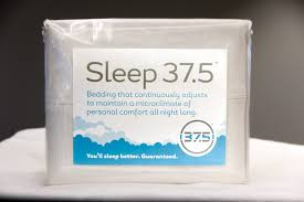 Will A Set Of Sheets Make You Sleep Better?