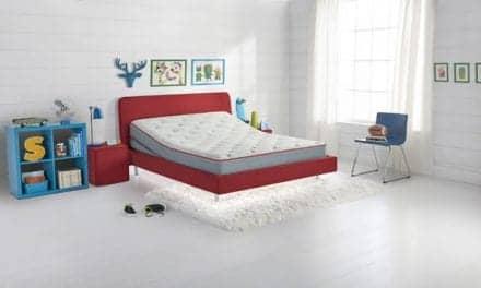 Sleep Number SleepIQ Kids Bed