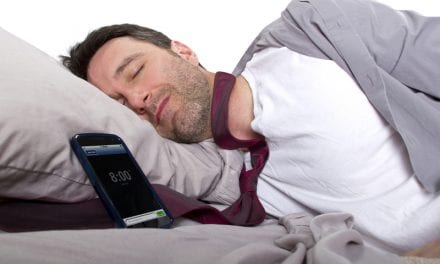 Lack of Sleep Is Second Most Common Cause of Tardiness Among Employees
