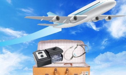 16 Tips for Traveling with a CPAP Machine