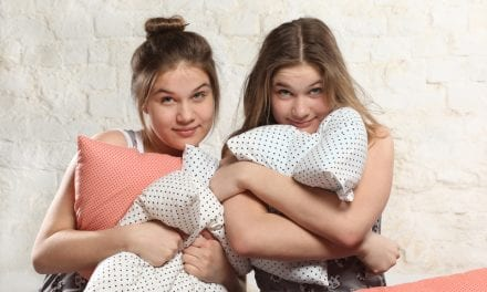 Twin Study Suggests Genetic Factors Contribute to Insomnia in Children