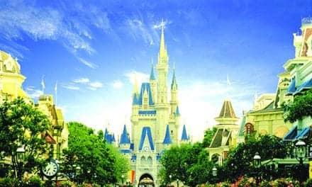 Focus Spring 2015 Brings Extra Magic to Disney World
