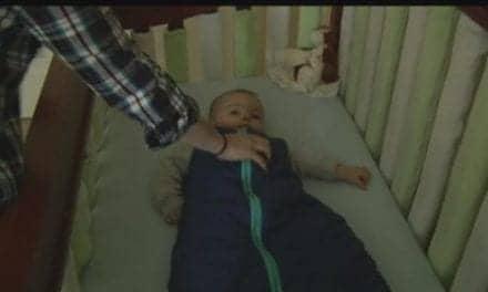 Malta family Catches Zzzzzzz's Thanks to Sleep Trainer Success