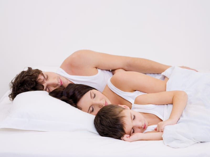 NSF Sleep Recommendations Widen Ranges, Categorize Adults