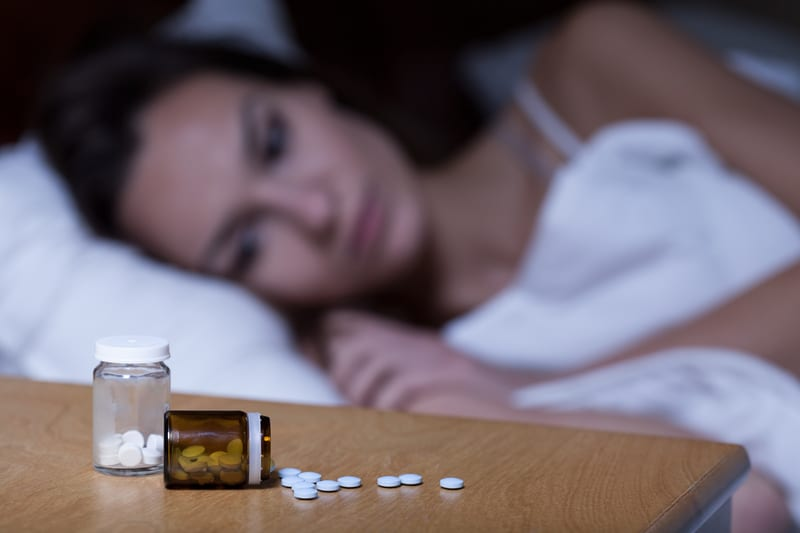 Insomnia Treatment Market Faces Steep Decline to 2016, But New Drugs Will Aid Recovery