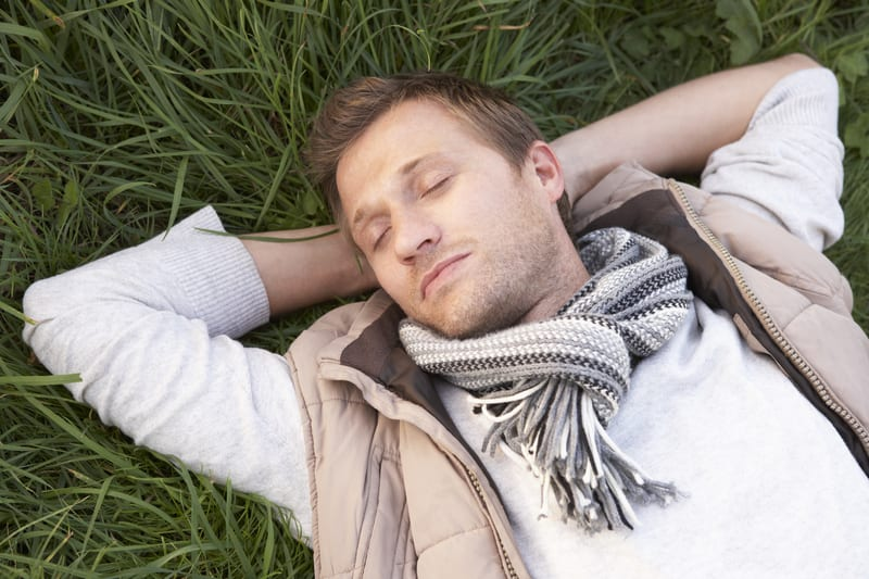 Napping Reverses Hormonal Effects of Poor Sleep