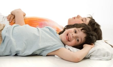 On-Demand Webcast: Pediatric Sleep Opportunities and Considerations