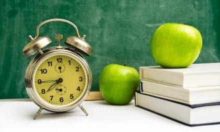 Half of Parents Favor Later School Start Times for Teens