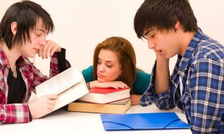 Teens Increasingly Sleep Deprived