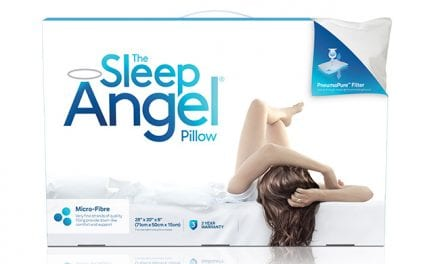 SleepAngel- The Irish Company Who Are Waking Up the 'Sleepy' Bedding Industry