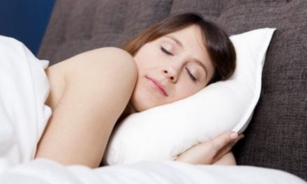 This is Why Sleeping On Your Left Side is Important for Your Health