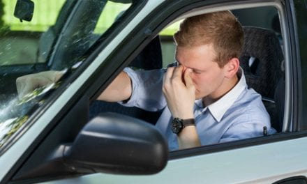Drowsy Driving Dangers: Study Shows Getting Behind the Wheel Without Enough Sleep Can Be Deadly