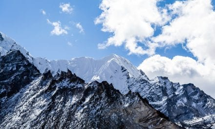 Team to Investigate High Altitude Central Sleep Apnea in the Himalayas