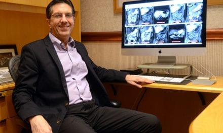 Bluffton Doctor Overcomes Memory-destroying Sleep Disorder