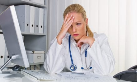 84% of Physicians Believe Quality Patient Time May Be Gone