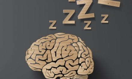 Patients with Comorbid REM Sleep Behavior Disorder, Depression May Suffer from Early-stage Neurodegeneration