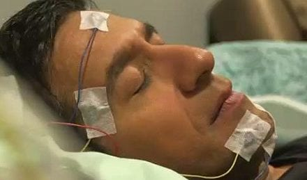 Sleep Apnea: The 'Snoring Sickness' That Leaves You Gasping for Breath