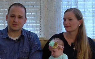 Utah-made Baby Monitor Aims for Parents' Peace of Mind