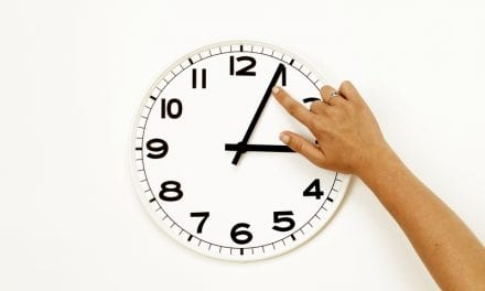 """Body Clock """"Reset"""" Button Could Be Target for Sleep Disturbance Treatment"""