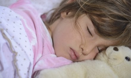 Are Night Terrors Disturbing Your Child's Sleep? Tips for Parents
