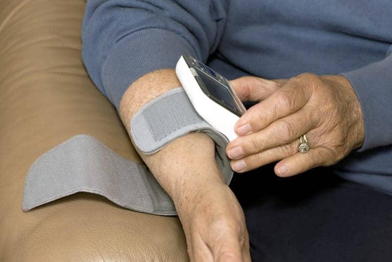 In Resistant Hypertension, Sleep Apnea Treatment Results in Greater Blood Pressure Reduction