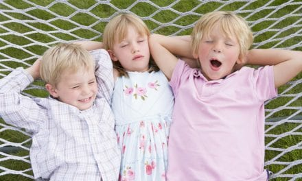 In Kids, Sleep Disruption Could Hamper Memory Processes
