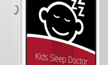 Children's Hospital Builds Sleep App