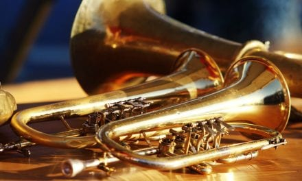 Playing a Wind Instrument Could Help Lower Sleep Apnea Risk