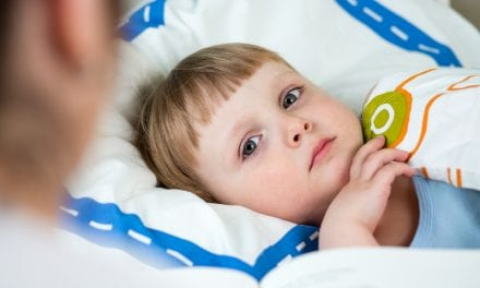 Sleep Quality Influences Cognitive Performance of Autistic, Neurotypical Children