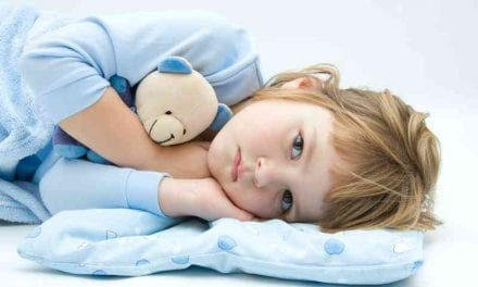Sharp Rise in Number of Children Admitted to Hospital With Sleep Problems