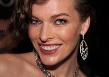 Milla Jovovich on Why She and Her Husband Co-Sleep with Their Seven-Year-Old Daughter