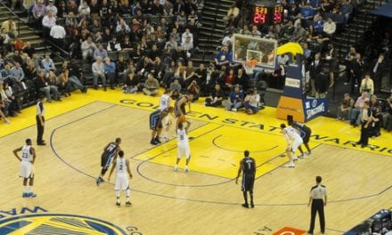 Warriors Secret Weapon? Team Gets Sleep Advice from UCSF Researcher