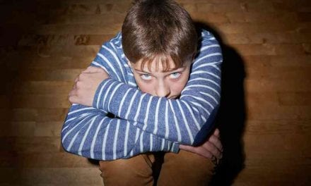 Childhood Maltreatment Linked to Sleep Problems