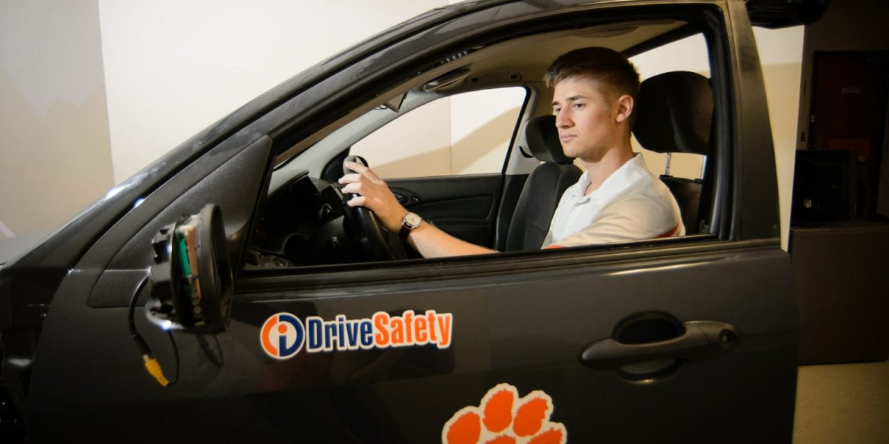 Vehicle Direction, Not Driver Biometrics, Best Way to Detect Drowsiness